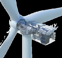 Versify Wind GADS Wind Farm Turbine