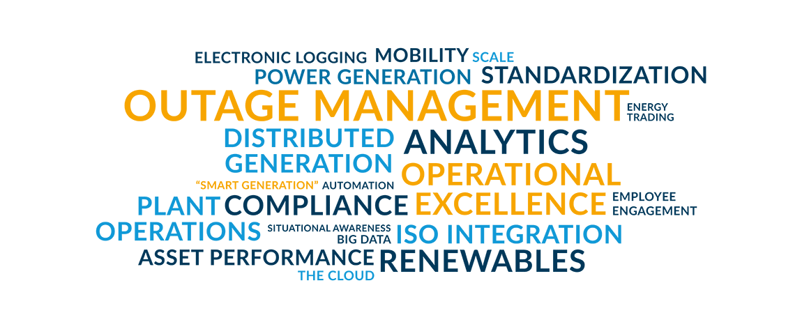 Versify Outage Management Software NERC Compliance